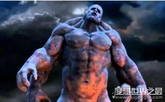 中国十大上古僵尸,强悍非凡的犼原是天神后成僵尸始祖