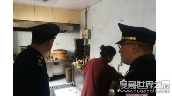 食荤者被责令整改,被《都挺好》带火的餐厅多处检查不达标