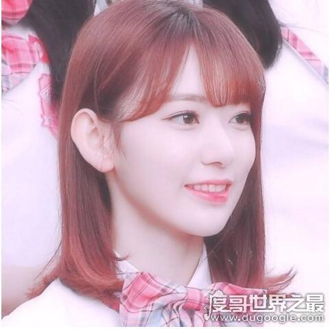 2019亚洲十大美女排行榜,泰国女歌手lisa夺冠(杨超越第三)