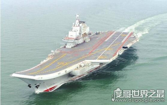 世界上航母最多的国家排名,全球20艘现役航母美国占11艘