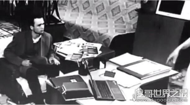 谢尔盖穿越事件真相揭秘,乌克兰官方承认其真实(附证据)