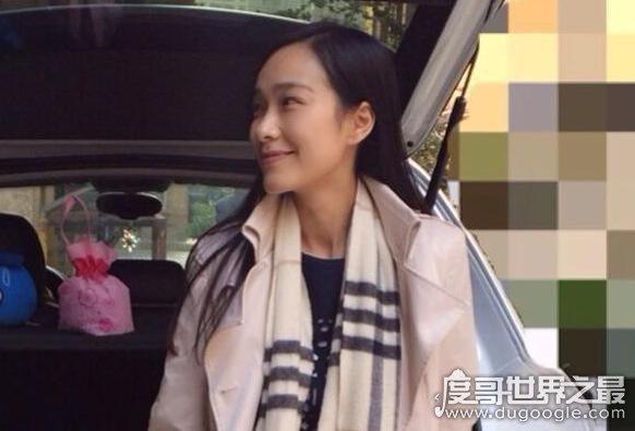 王宝强新女友怀孕真假?新女友杨采熙身份大揭秘