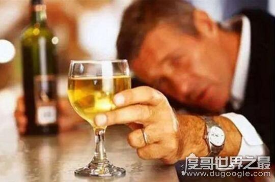 喝多了怎么解酒?解酒的最快方法盘点(蜂蜜水解酒最快)