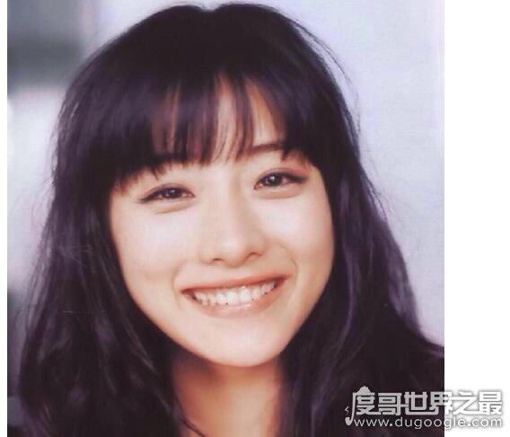2019新晋亚洲十大女神,杨超越排名第三让人意外