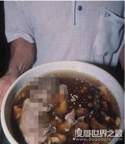 广东婴儿汤是真的吗?虚假传闻别信(造谣者已遭到处罚)