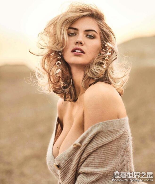 世界十大最性感模特,米蘭達可兒也只能排第三(性感大圖)