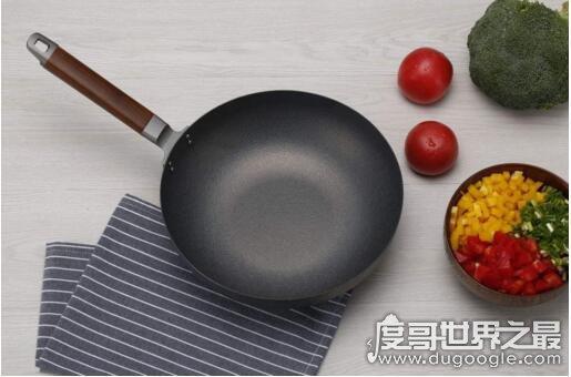 不粘鍋涂層有毒嗎?可放心使用(溫度超過400度才會分解)