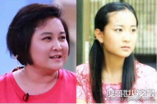 年轻时的贾玲是真瘦,贾玲瘦的照片令人惊艳(乃是大美女)