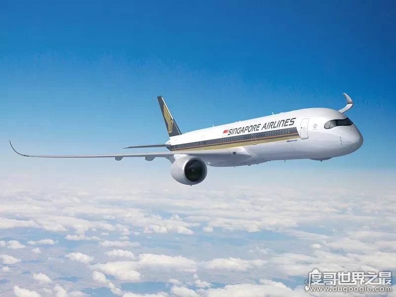 世界最長航線排名,新加坡至紐瓦克航線第一(全程16700公里)