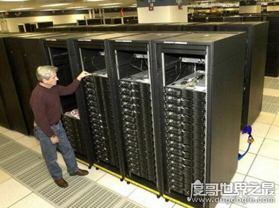 2019世界十大超級計算機排名,我國神威太湖之光排第二位