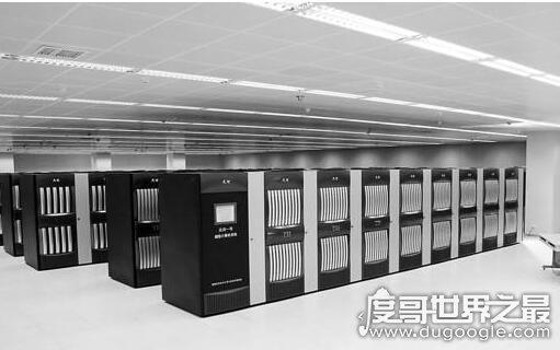 2019世界十大超级计算机排名,我国神威太湖之光排第二位