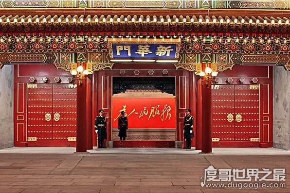 中国第一大城市是哪里?北京第一当之无愧(为什么不是上海)
