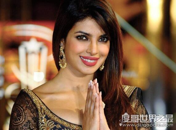 印度十大美女排行榜,别具风情的她们让人眼前一亮