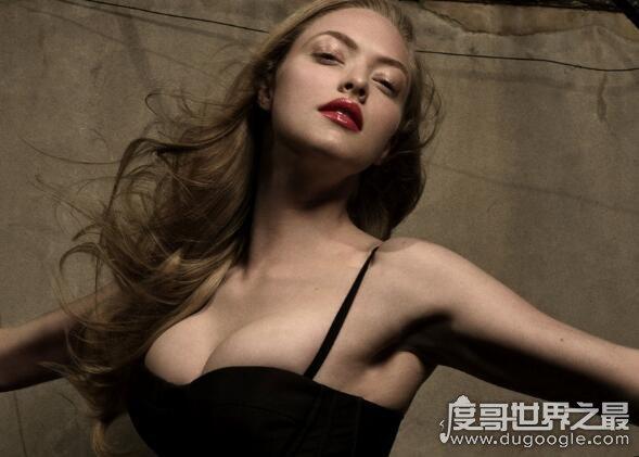 世界上最性感的10个女人,她们每一位身材都好的让人喷