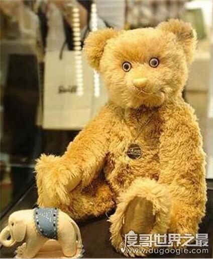 世界上最贵的洋娃娃,钻石芭比娃娃排第五(第一售价4200万)