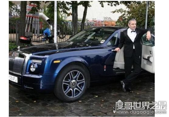 最贵劳斯莱斯报价,定制版劳斯莱斯幻影Coupe价值2亿元