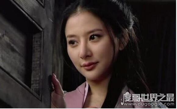 水浒传阎婆惜的故事,本是宋江的小妾却因贪心被宋江所杀