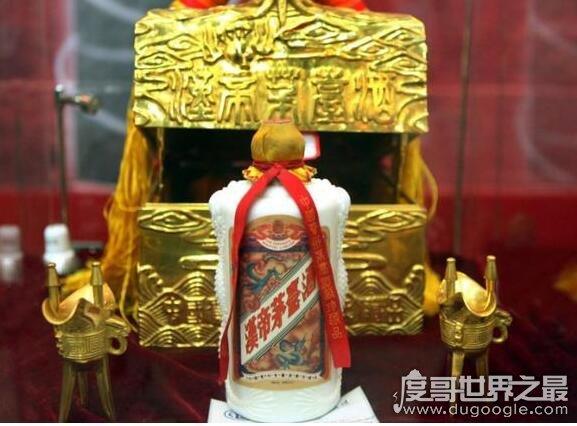 中国最贵的10瓶白酒,最贵1935年赖茅酒单瓶售价1070万元