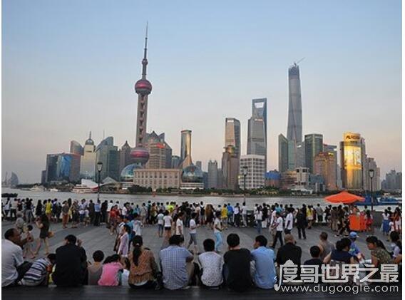 2019中国人口最多的城市排行,重庆3562万人名列榜首(十大城市)