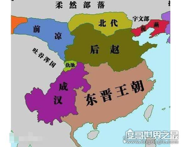 三国之后是什么朝代,晋朝(司马炎篡位后建立西晋完成全国统一)