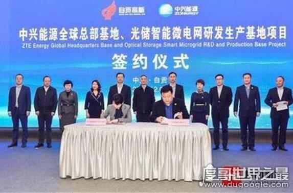 中国十大芯片企业盘点,紫光第一华为第二(中芯国际竟排名第四)