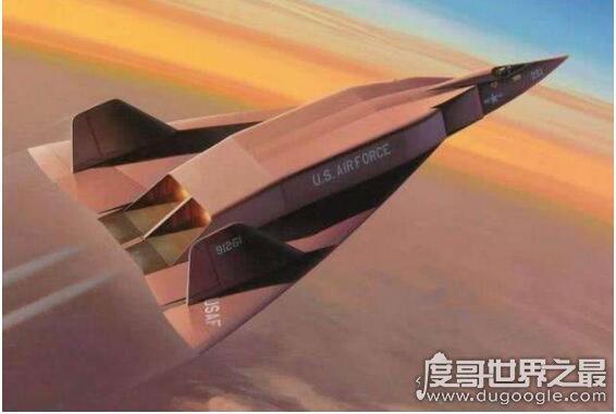 世界上最快的飞机速度是多少?最快达到了11200公里每小时
