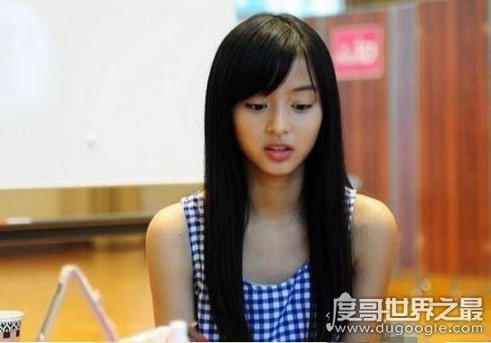日本第一美少女,本宫初芽(14岁的日本小嫩模嫩到滴水)