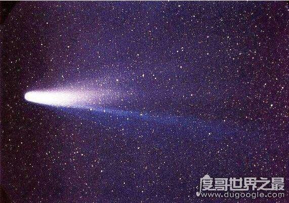哈雷彗星最早记录,较为确切的彗星回归记录是在公元前613年