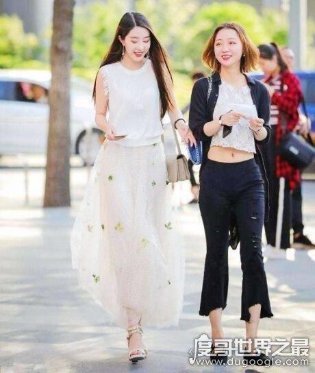 中国平均身高第一省,随处可见的大长腿美女(女性平均身高170)
