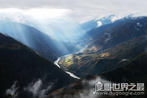 三江源是哪三江,长江/黄河/澜沧江(有中华水塔之称)