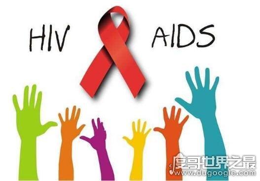 艾滋病十种自我检查,发生高危性行为可以用这些方法自我检查