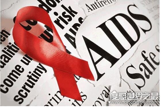 艾滋病十種自我檢查,發生高危性行為可以用這些方法自我檢查