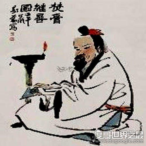 焚膏继晷是什么意思,形容努力学习或工作(出自韩愈《进学解》)