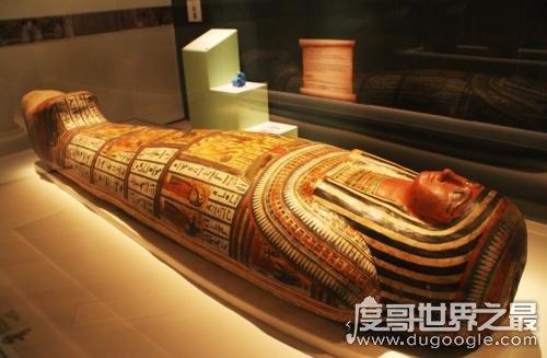 大英博物馆镇馆之宝是什么?Katebet木乃伊位列其中