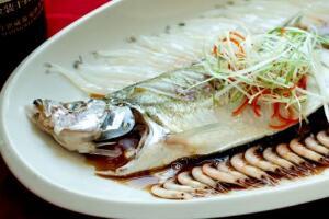 太湖三白是哪三白,白鱼、银鱼和白虾(清蒸白灼就十分美味)