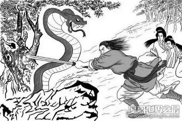 河南郑州蛇女是真的吗,传说而已根本不可信(当故事听听)