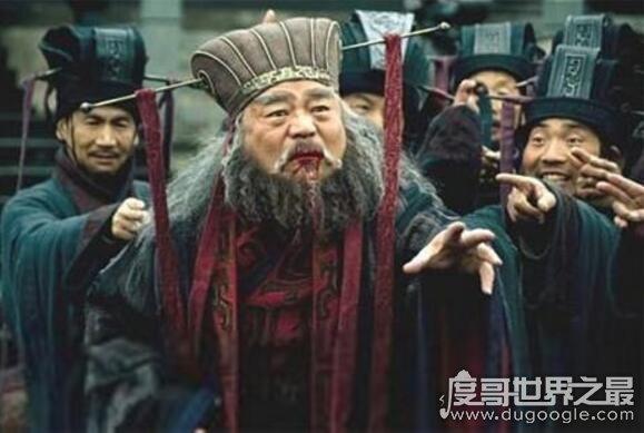 中国古代最残忍的酷刑,点天灯(将人泼上油后给活活烧死)