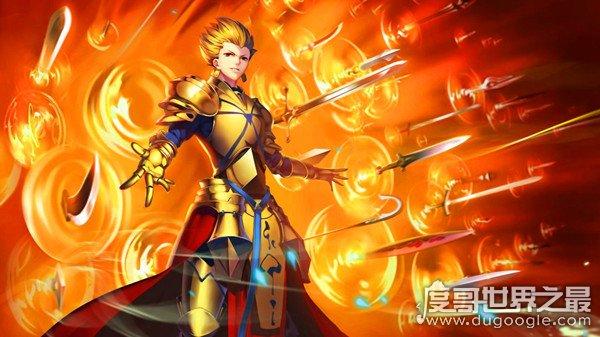 爵迹吉尔伽美什真实身份,乌鲁克第五任国王(被封最强英雄王)