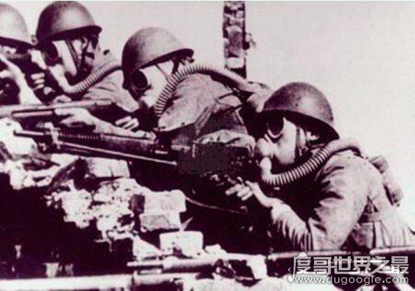 侵华日军毒气铁证首次被发现,被修改的犯罪历史终将重见光明