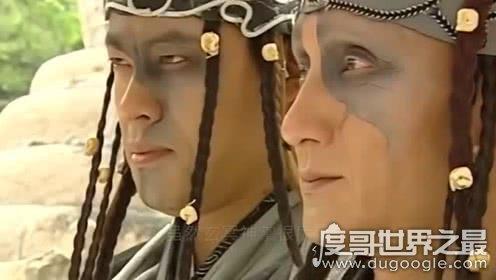 玄冥二老的师傅是谁,全武林功力最高的反派百损道人(已死)