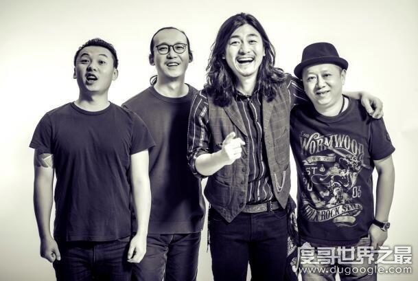 中国现在最火的乐队盘点,痛仰乐队实名第一(二手玫瑰仅排第五)