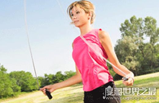 2019吉尼斯跳绳世界纪录,岑小林30秒跳绳226次(平均7.5次/秒)