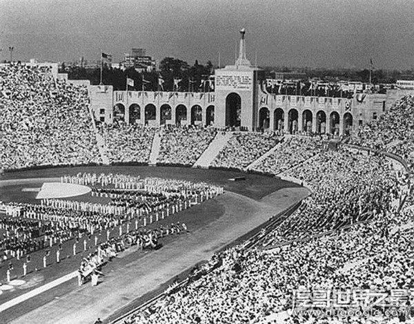 规模最小的奥运会是哪一届 规模最小的奥运会是哪一届,第三届圣路易斯奥运会(仅12国参加)