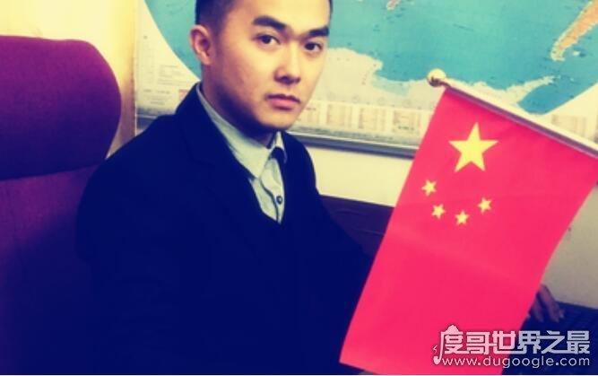 中国第一黑客郭盛华个人资料,全球第一个被日本限制入境的黑客