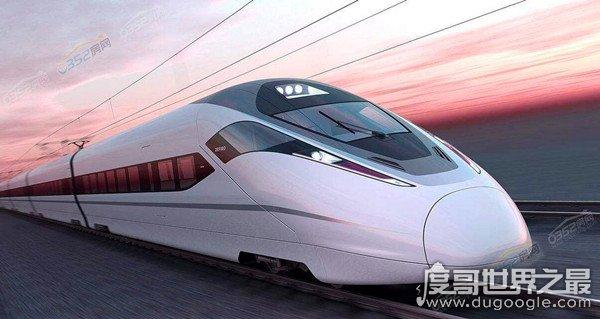中国新四大发明,就算都不是中国创造但中国也绝对是主导玩家