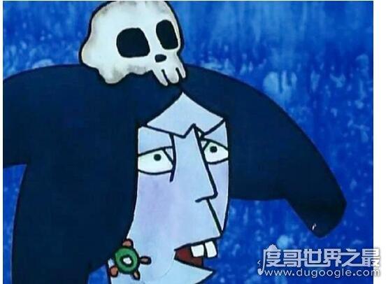 魔方大厦最恐怖的一集,第一集就将人吓尿(惊悚感爆棚)