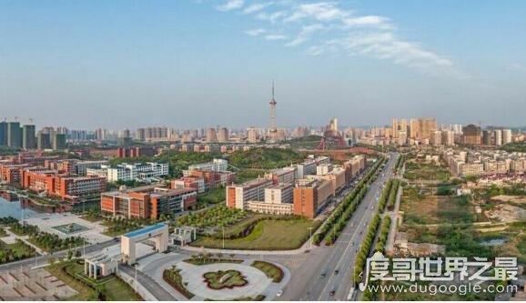 湖南工业大学是几本,湖南最好的二本之一(湖南二本大学排名)