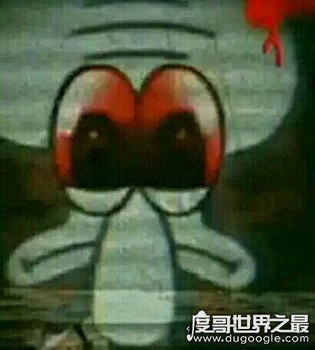 章鱼哥之杀视频完整版,恐怖血腥看得让人毛骨悚然(附视频)