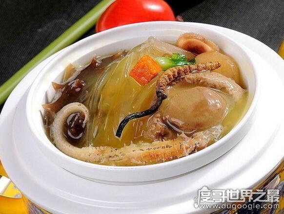 佛跳墙是什么菜系的名菜,属于闽菜系(是福建福州的名菜)