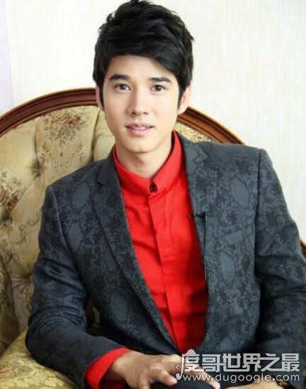 泰国最帅男星,马里奥·毛瑞尔个人资料介绍(曾被传是同性恋)